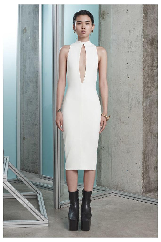 Maret Dress Cream