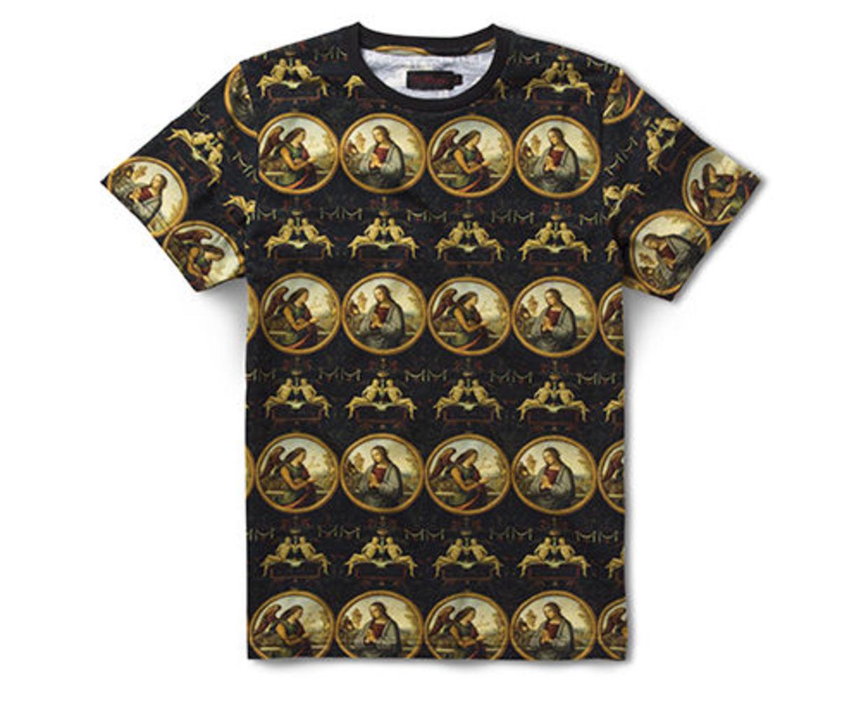 Di Paolo Print T-Shirt