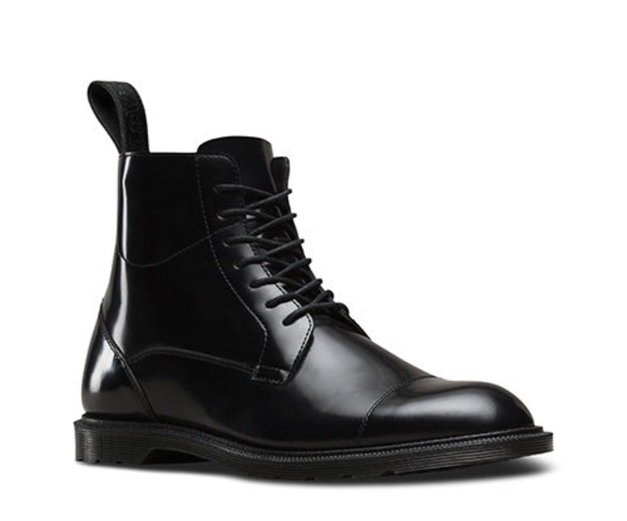 Winchester 7 Eye Boot
