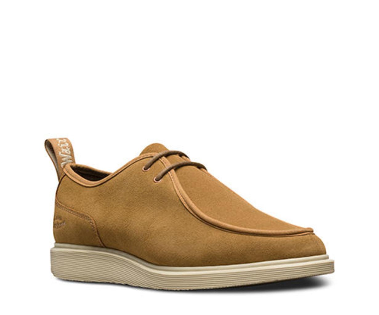 Leverton Shoe