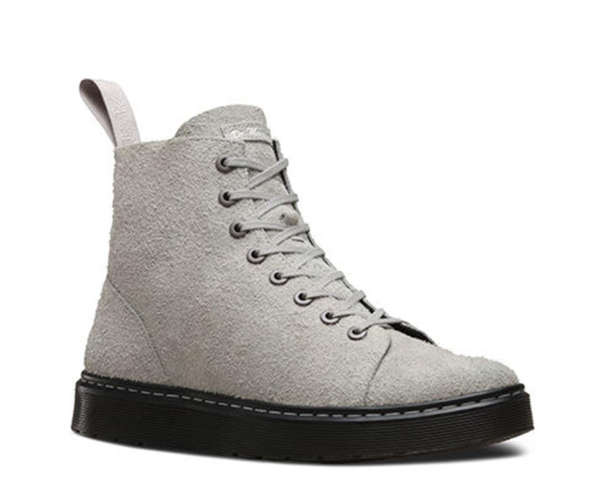 Talib Boot
