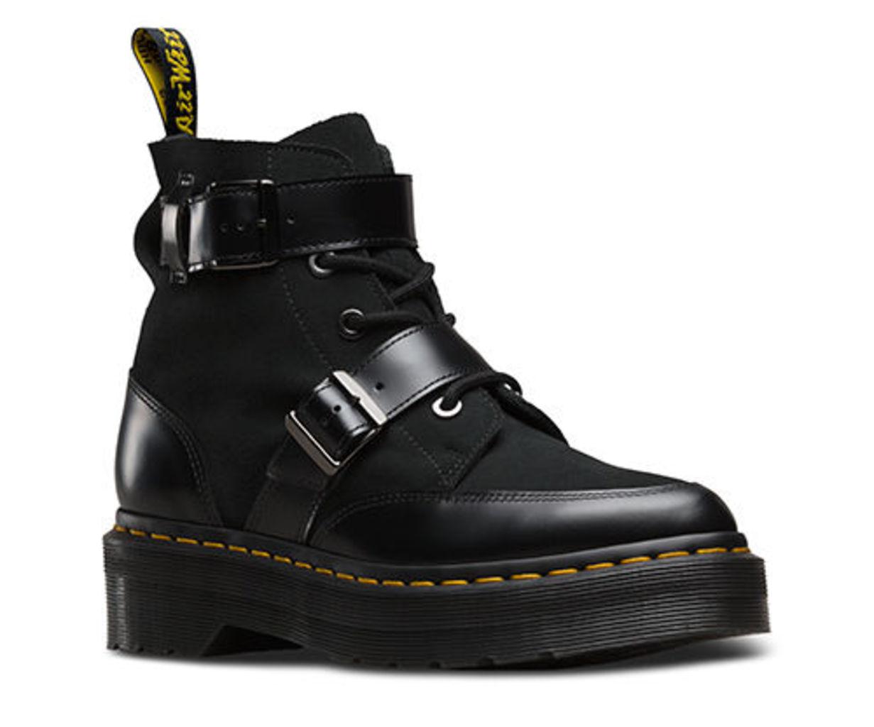 Masha Creeper Boot