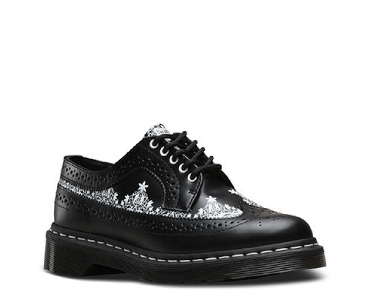 3989 Lace Shoe