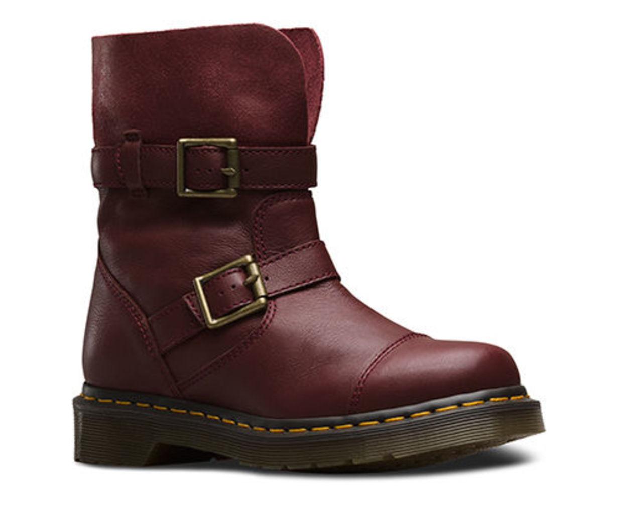 Kristy Boot