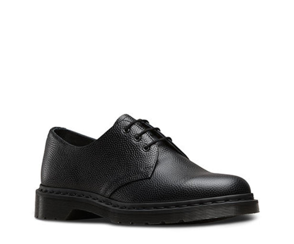 1461 Pebble Shoe