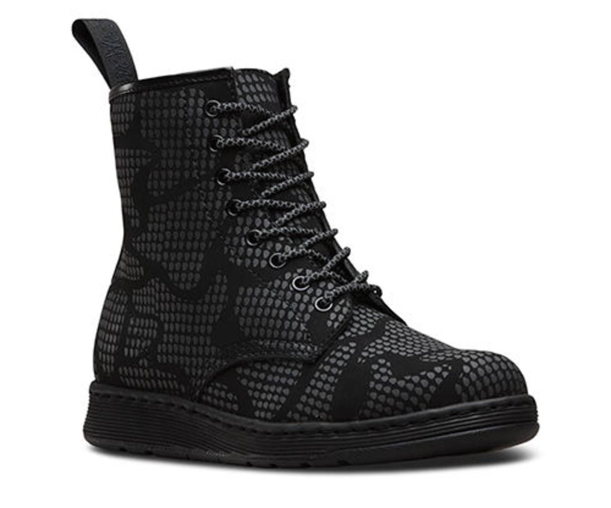 Newton Boot