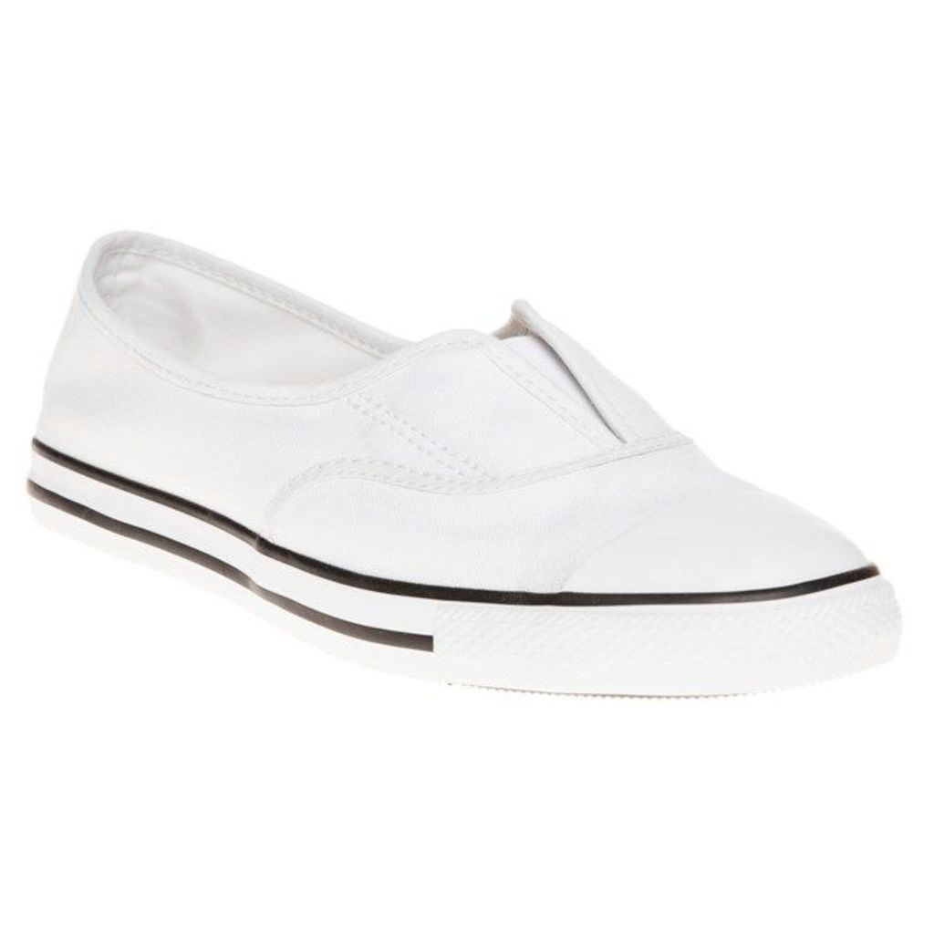 Converse All Star Cove Trainers, White