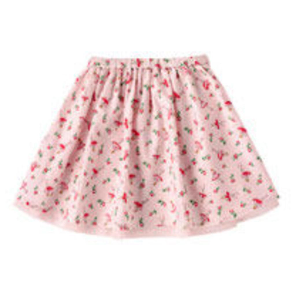 Ballerina Rose Tutu Skirt Size 2-3