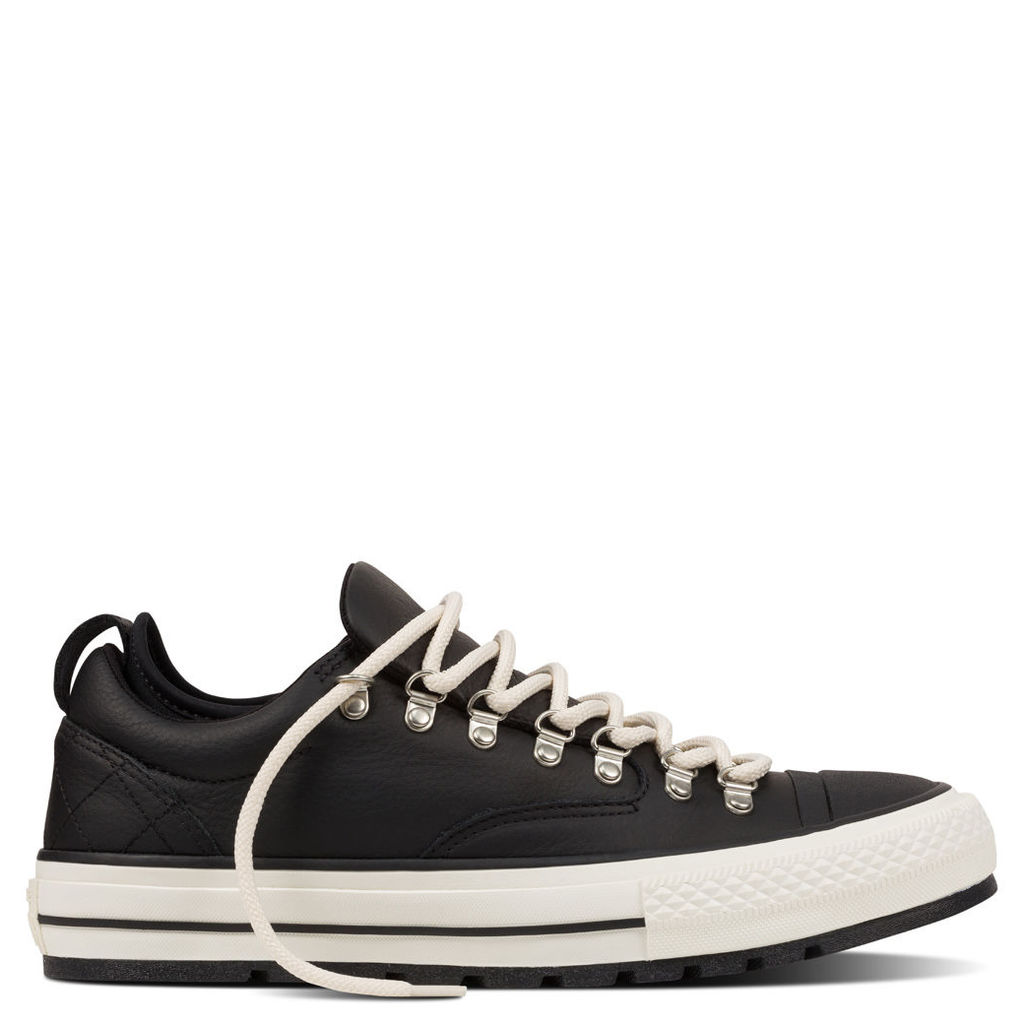 Chuck Taylor All Star Descent Quilted Leather