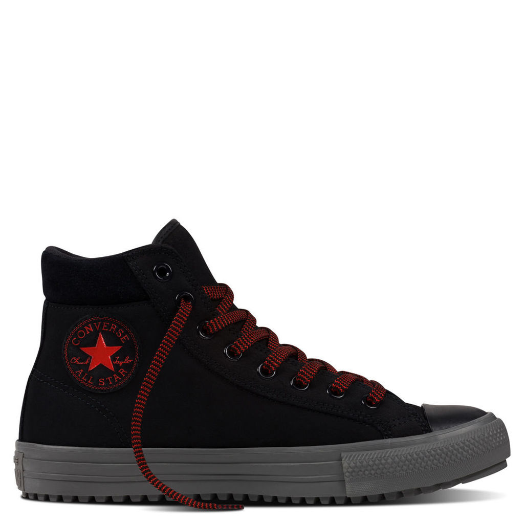 Chuck Taylor All Star Converse Boot PC Leather