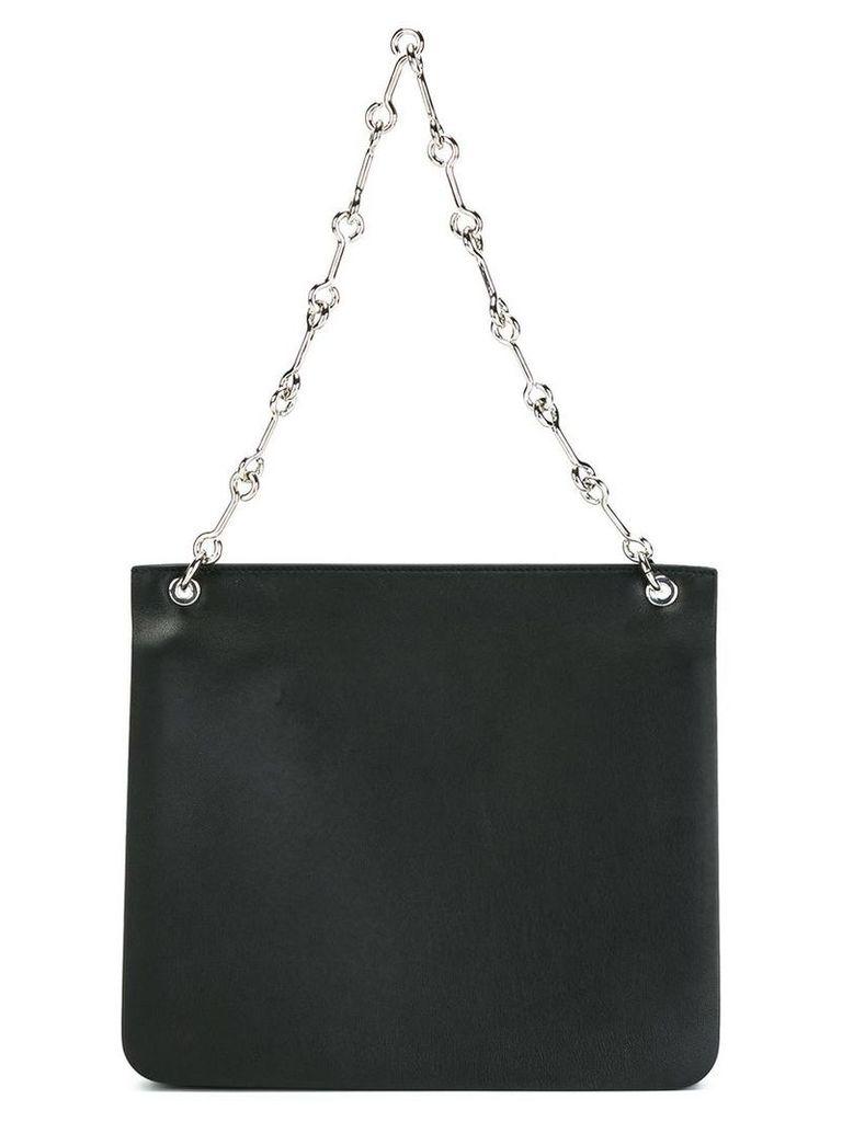 Corto Moltedo - 'Jesse' shoulder bag - women - Nappa Leather - One Size, Black