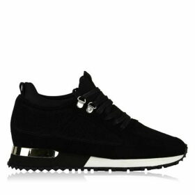 Mallet Suede Diver Trainers