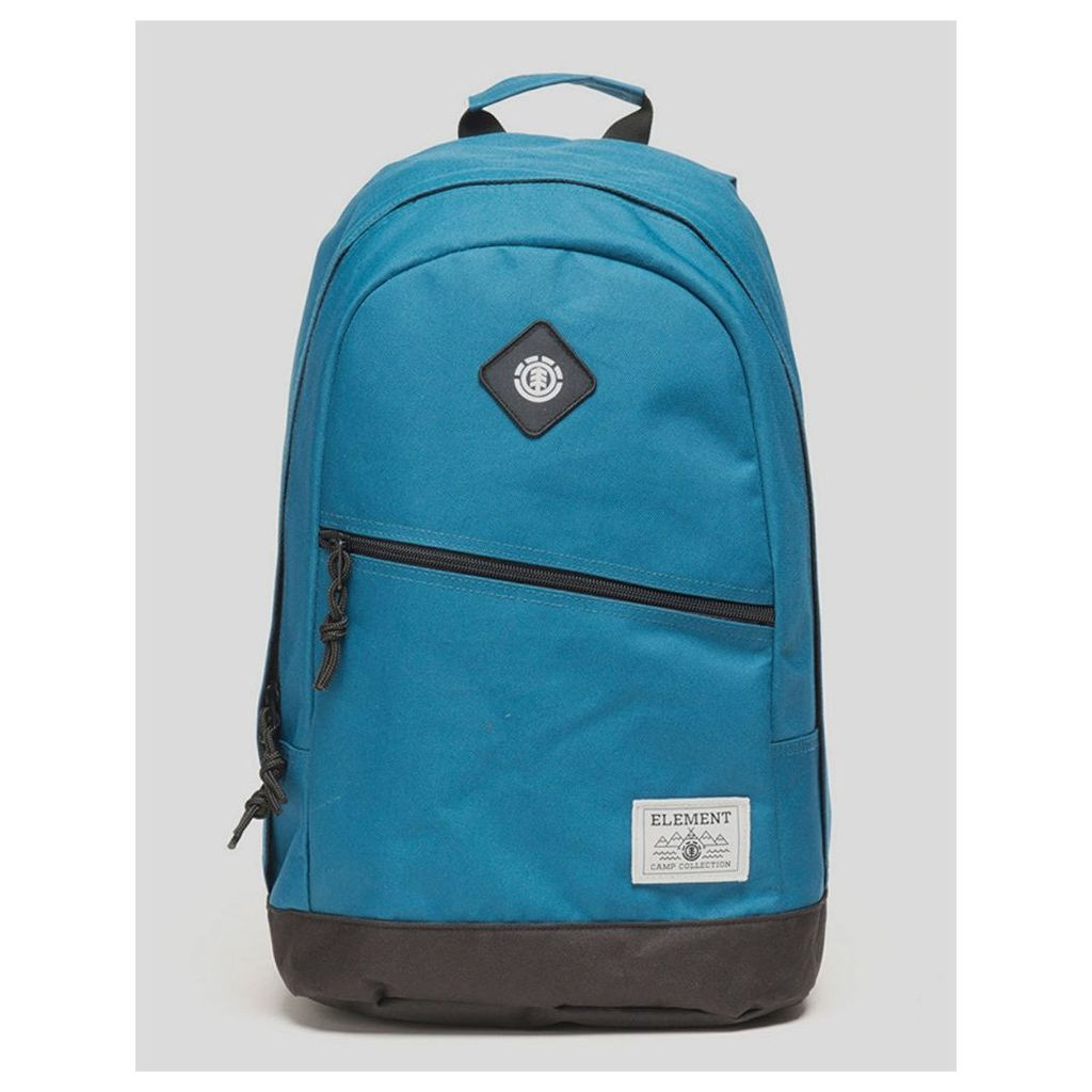 Element Camden Backpack - Moroccan Blue (One Size Only)
