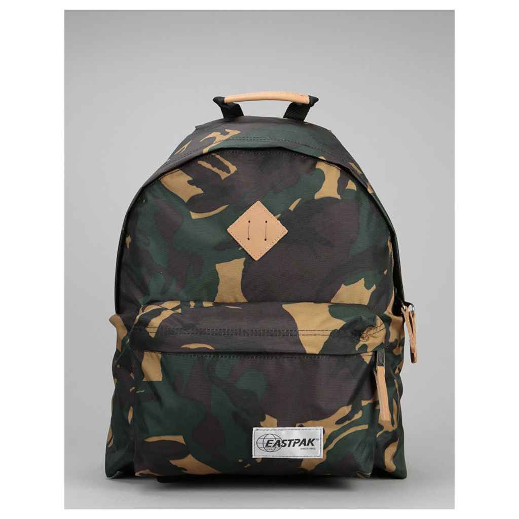 Eastpak Padded Pak'r Backpack - Into Camo (One Size Only)