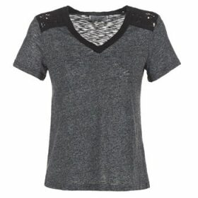 Casual Attitude  HINE  women's T shirt in Grey
