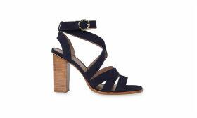 Ivor Crossover High Sandal