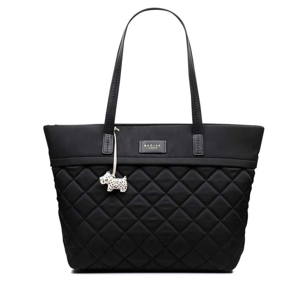 Radley London Hilly Fields Large Zip-Top Tote