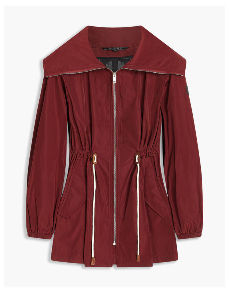 Belstaff Charnwood Jacket Red