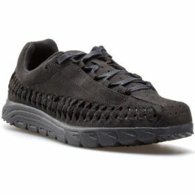 Nike  Wmns Mayfly Woven  women's Shoes (Trainers) in Black