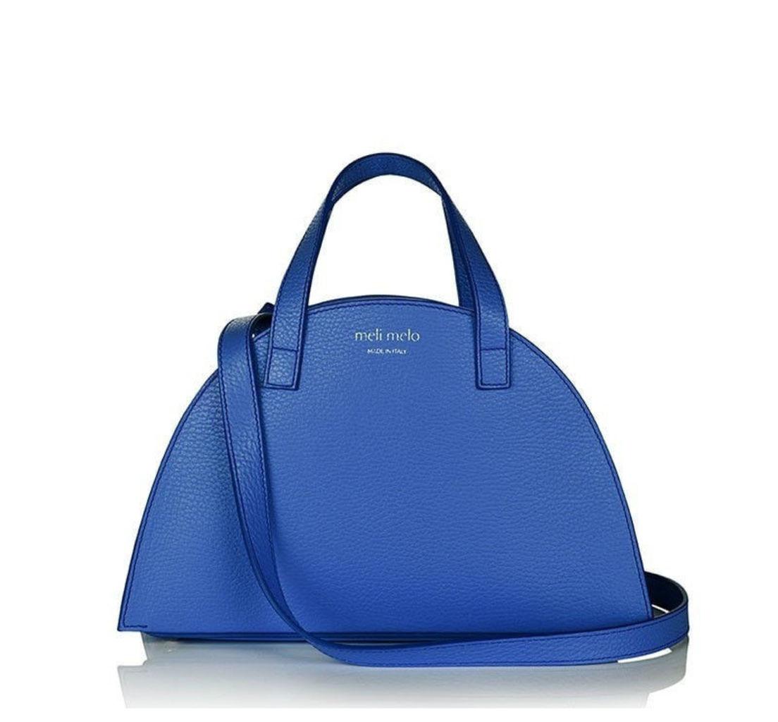 Giada Mini Cobalt Blue