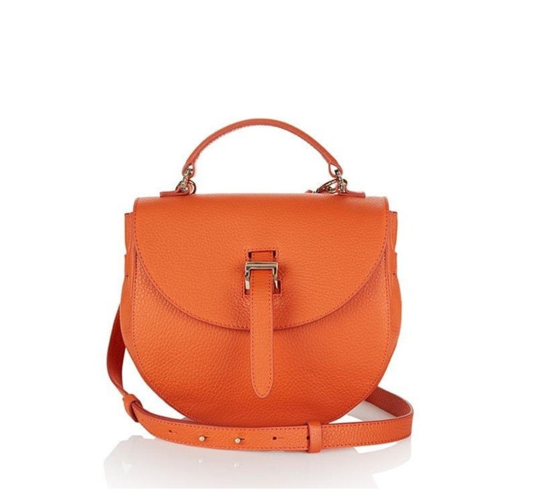 Ortensia Saddle Bag Marmalade
