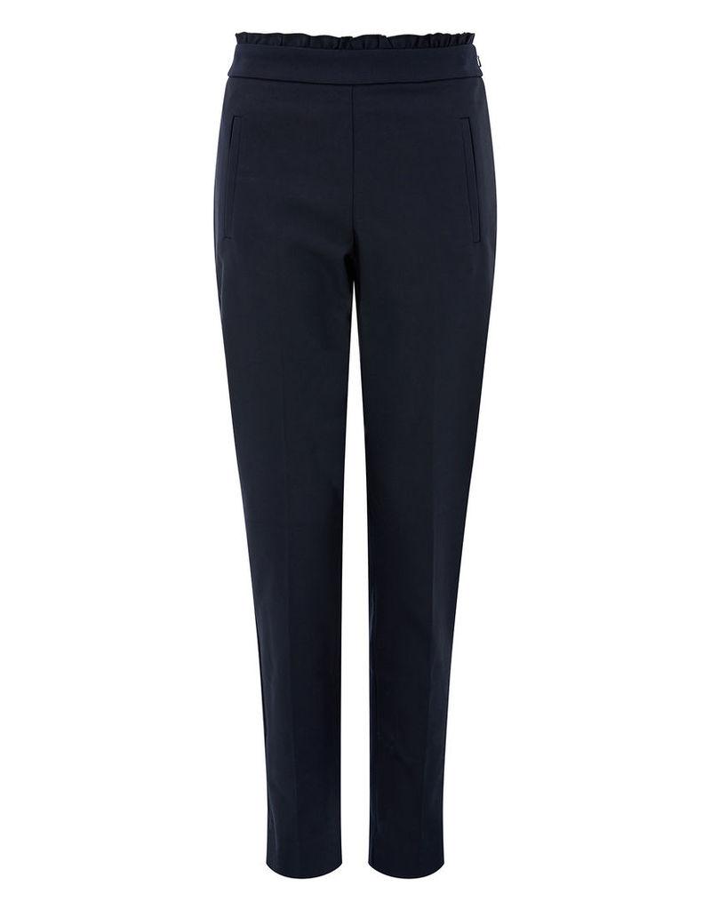 Francesca Frill Trousers