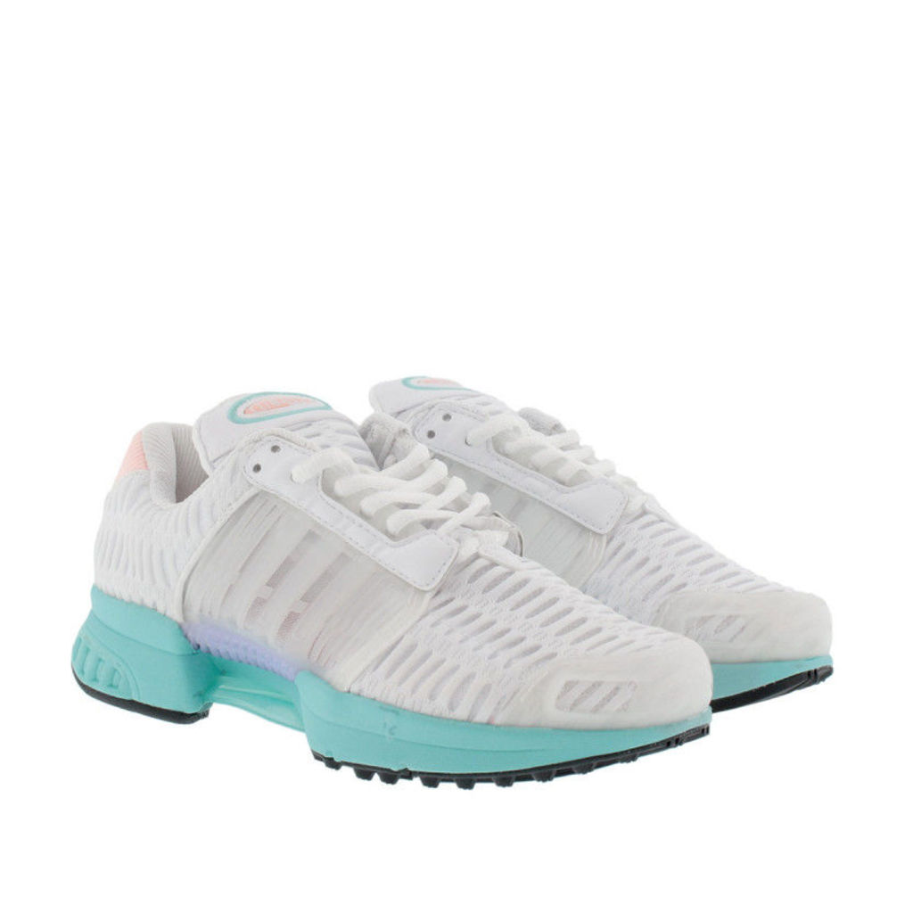 adidas Originals Sneakers - Women's Climacool 1 Sneaker White/Mint - in white - Sneakers for ladies