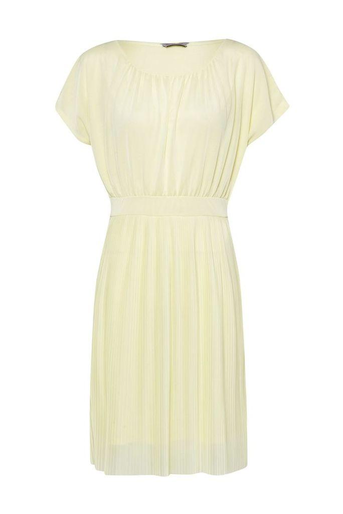 Aphrodite Pleated Dress