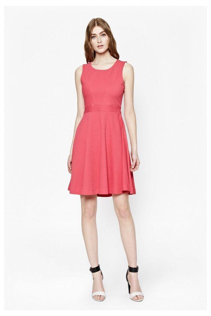 Wiggle Jersey Skater Dress