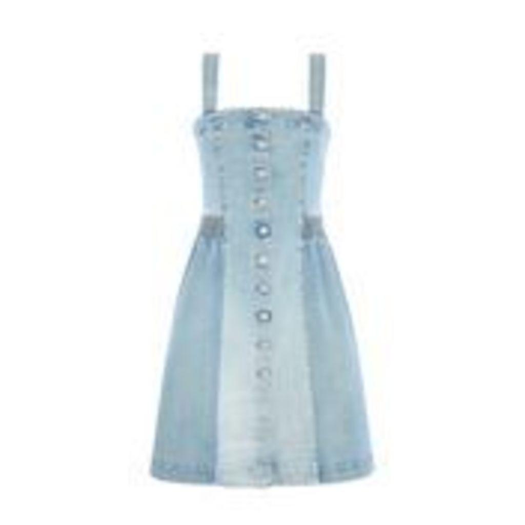Stella McCartney Sleeveless Dresses - Item 34749555