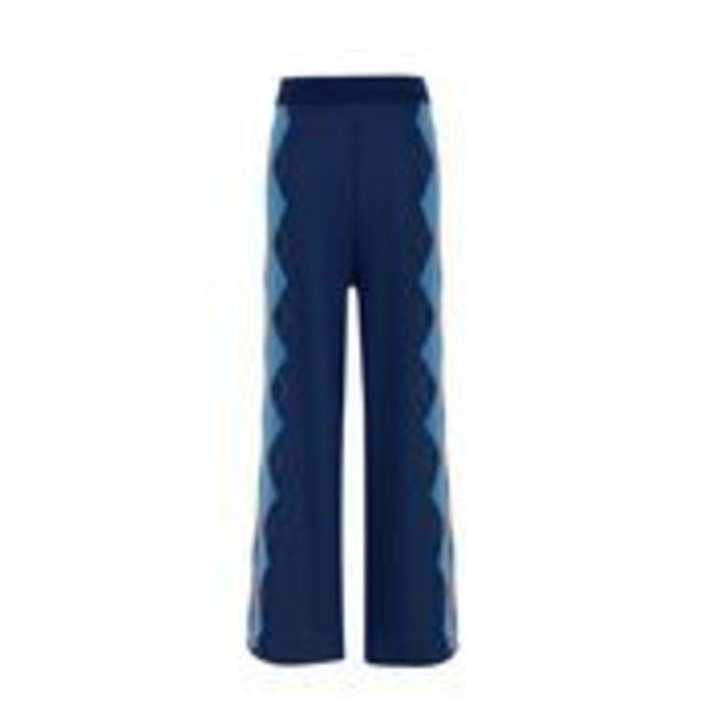Stella McCartney Wide leg Trousers - Item 13033073
