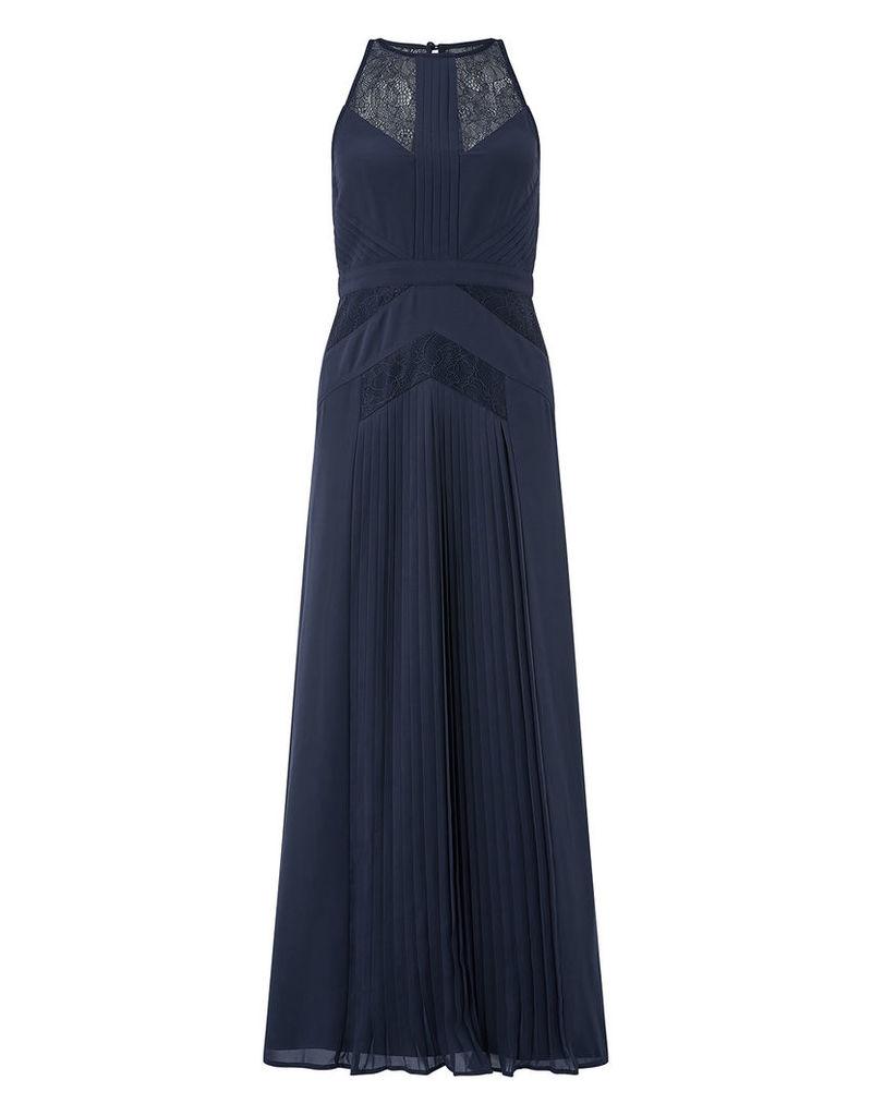 Aminta Shorter Length Maxi Dress