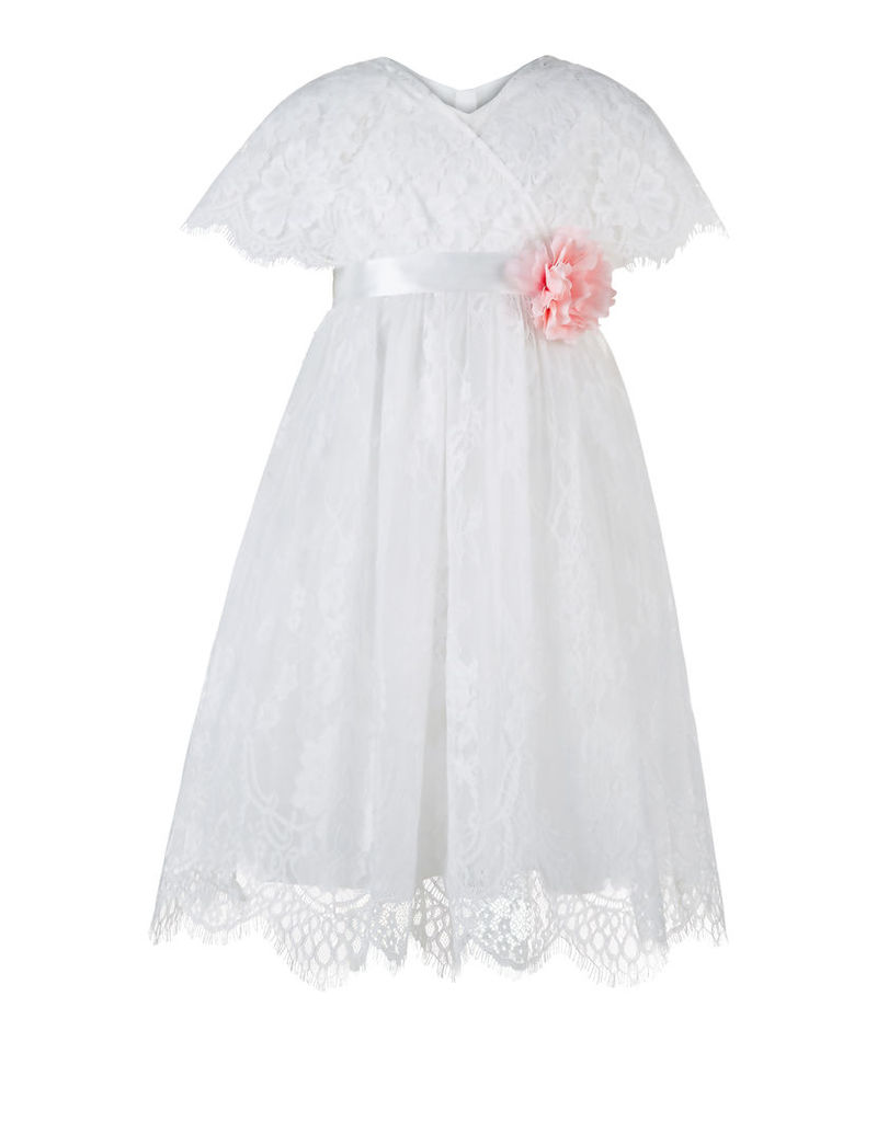 Ever Lace Dress