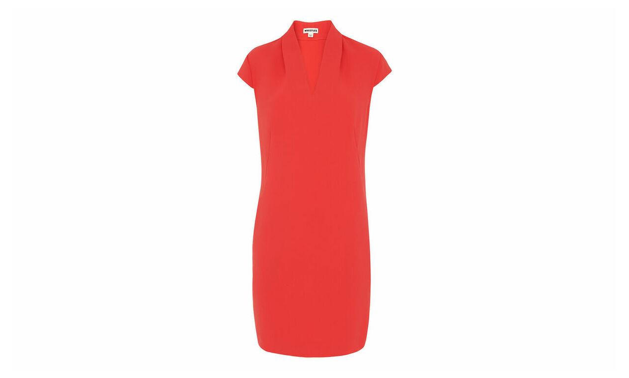 Paige V-Neck Dress