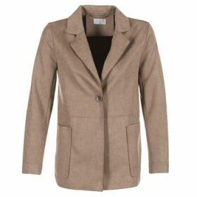 Casual Attitude  HAUPE  women's Coat in Beige