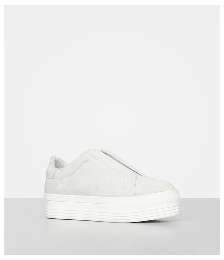 Aya Suede Sneaker
