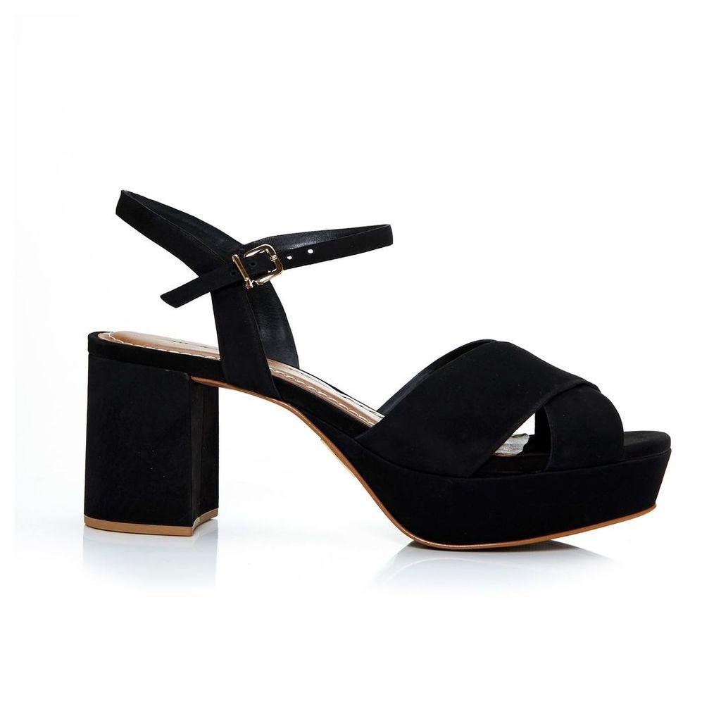 Moda in Pelle Lauro Black