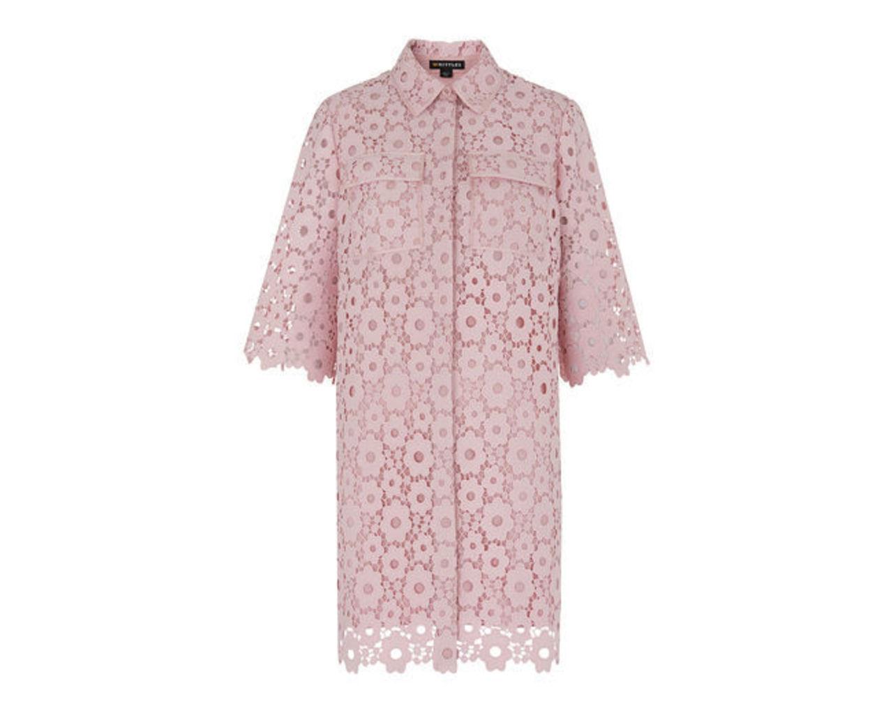 Lia Daisy Lace Dress