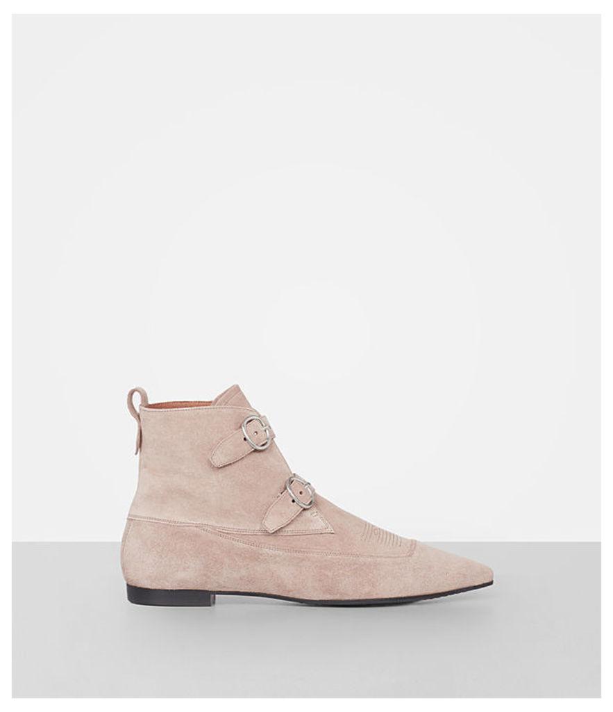 Viv Suede Boot