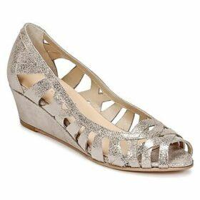 Jonak  DAWUD  women's Sandals in Silver