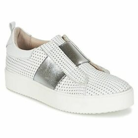 Mjus  CLEAN  women's Shoes (Trainers) in White