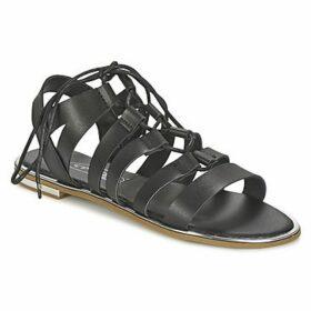 Spot on  SIENNAL  women's Sandals in Black