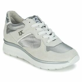 Lumberjack  SPIDER  women's Shoes (Trainers) in Grey