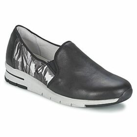 Romika  TABEA 17  women's Slip-ons (Shoes) in Black
