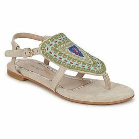 Paul   Joe Sister  ARTY  women's Sandals in Beige