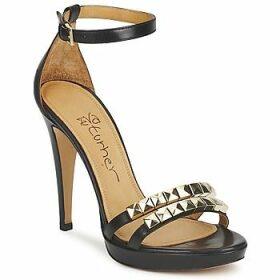 Eva Turner  -  women's Sandals in Black