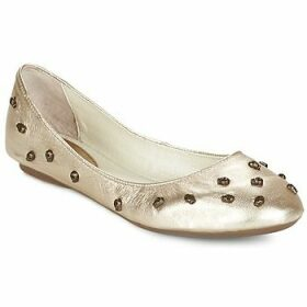 Mosquitos  BLUES-M  women's Shoes (Pumps / Ballerinas) in Gold