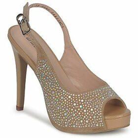 Carmen Steffens  NIMEA  women's Sandals in Brown