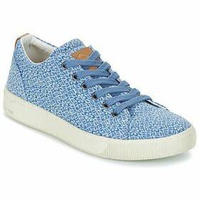 PLDM by Palladium  TILA  women's Shoes (Trainers) in Blue