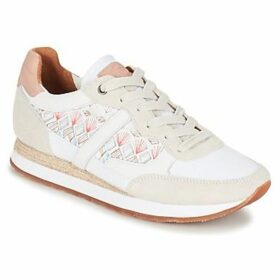 PLDM by Palladium  SEGUNDO  women's Shoes (Trainers) in White
